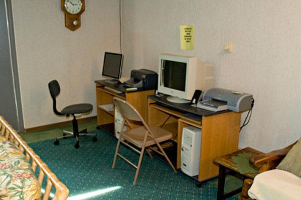 Computer/Internet Access